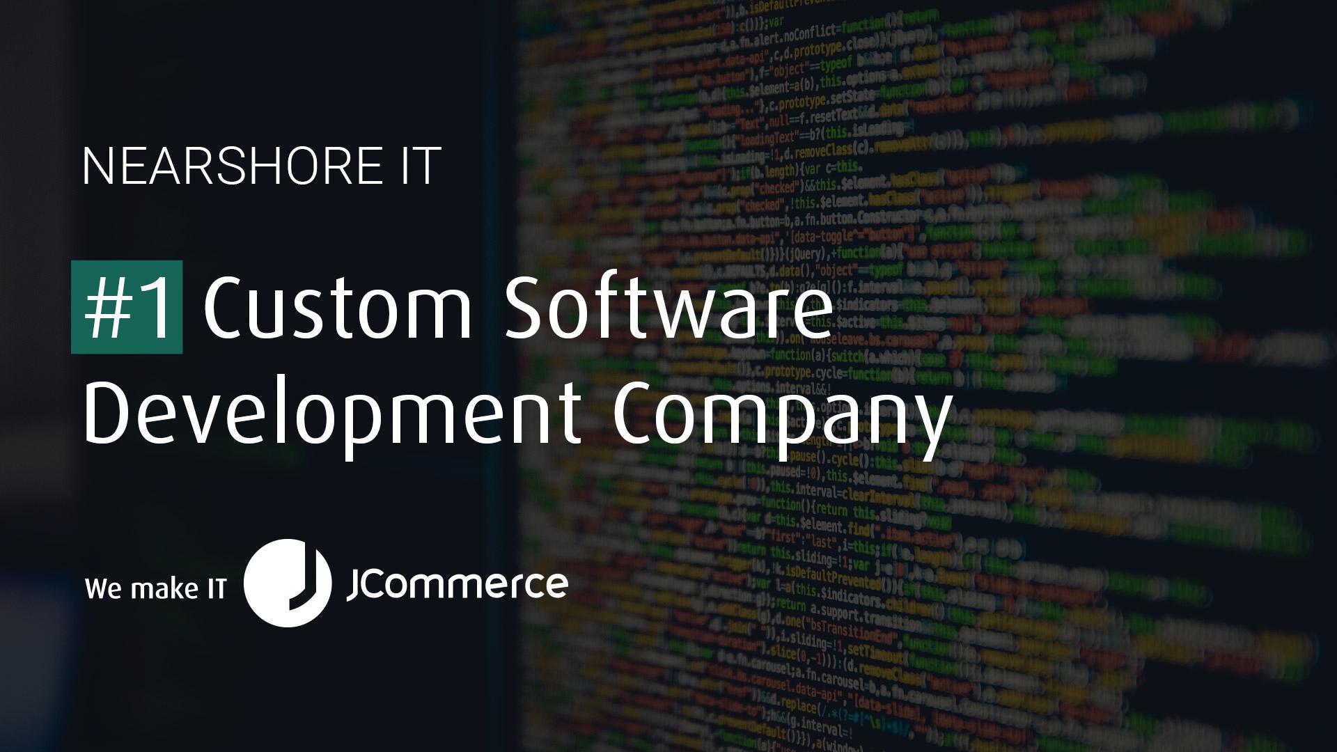 FinTech Software Development | Financial Software | Nearshore IT